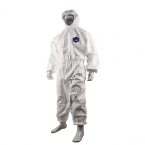 Protected: Disposable protective clothing