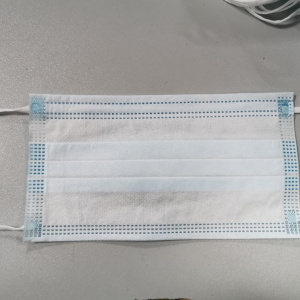 Medical Face Mask Non-sterile – JM01